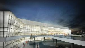 Polskie lotniska zanotowały wzrost obsługi pasażerów. Fot. Lotnisko Chopina
