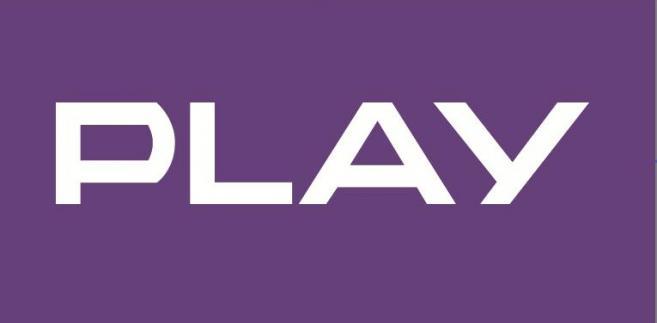Nowe Logo Play