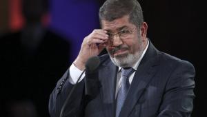 Mohammed Mursi, obalony prezydent Egiptu