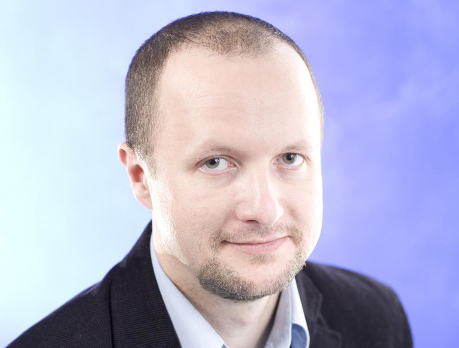 Marek Chądzyński