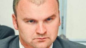 Rafał Brzoska, prezes Integer.pl Wojtek Górski