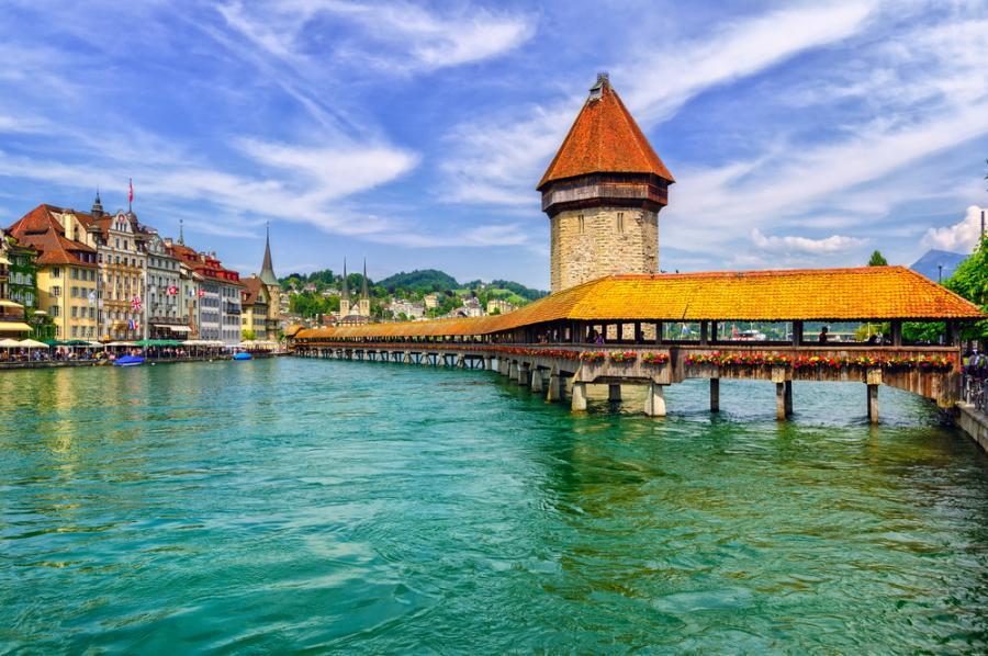 Most Klasztorny