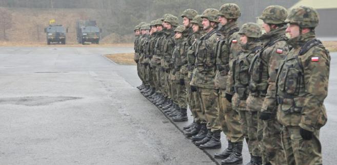 Szkolenie Nadbrzeżnego Dywizjonu Rakietowego MW na terenie bazy w Siemirowicach Fot. Ministerstwo Obrony Narodowej