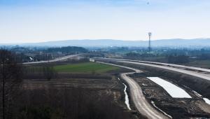 Autostrada A4 i obiekt WD-115