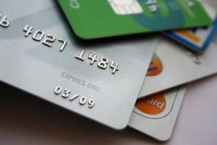 Karta kredytowa w sklepie z kosiarkami?