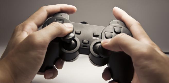gra, joystick