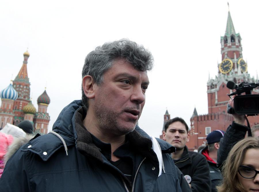 Boris Niemcow