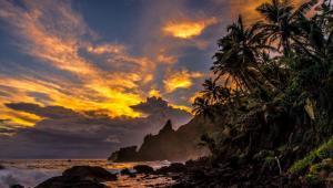 Pitcairn, źródło: The Telegraph, fot. Tony Probst, Mercury Press
