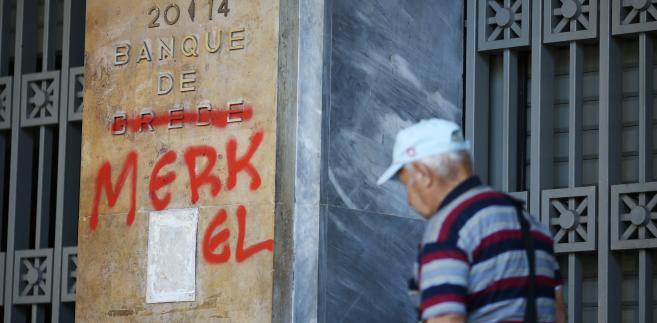 Grecja, Ateny, Bank Grecji
