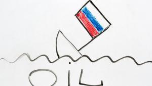Ropa naftowa kontra Rosja