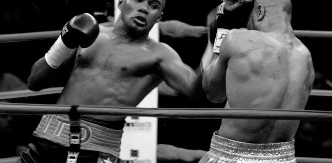 Felix Trinidad vs. Roy Jones (CC BY 2.0)