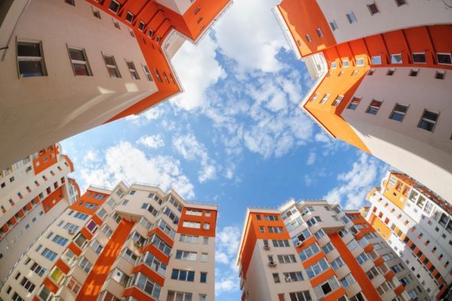 blok mieszkanie nieruchomosci