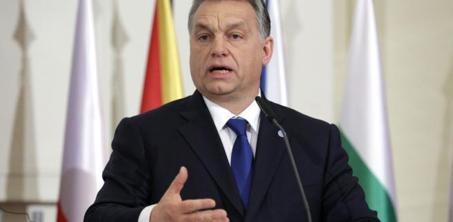 premier Viktor Orban