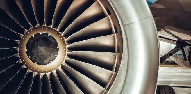 Silnik samolotu