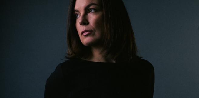 Ewa Winnicka; fot. Maksymilian Rigamonti