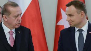 Erdogan i Duda