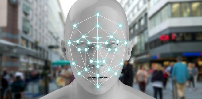 Rozpoznawanie twarzy
