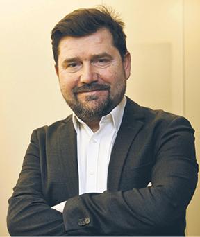 Wojciech Surmacz, prezes Polskiej Agencji Prasowej