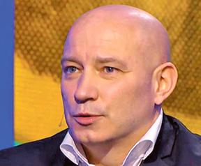 Robert Wajgel członek zarządu Stowarzyszenia Stop Bankowemu Bezprawiu fot. Materiały prasowe