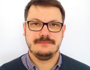 Przemysław Biskup doktor nauk politycznych, główny analityk ds. brexitu w Polskim Instytucie Spraw Międzynarodowych fot. Materiały prasowe