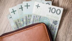 pieniądze, kasa, banknoty, finanse