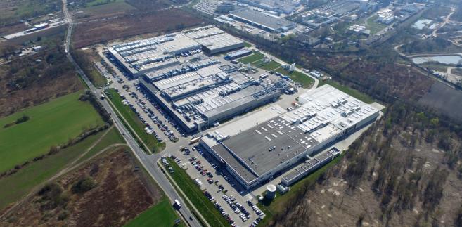 Zakłady produkcyjne 3M w Polsce we Wrocławiu