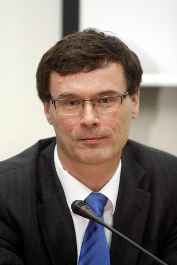 Paweł Wojciechowski, prezes PAIiIZ