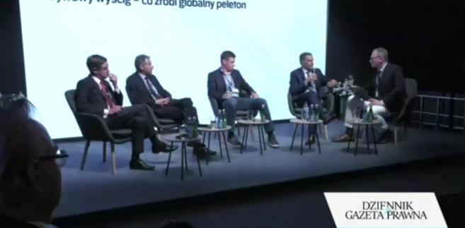Panel Deloitte