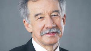 Wojciech Hermeliński szef Państwowej Komisji Wyborczej fot. Materiały prasowe