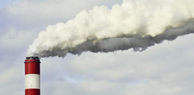 Odkrywkowa kopalnia węgla brunatnego i elektrownia w Bełchatowie, należące do grupy PGE  Fot. Bloomberg.