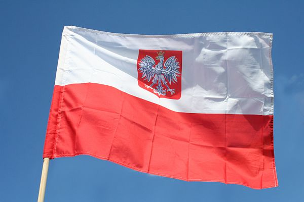 Polska płynie pod prąd?