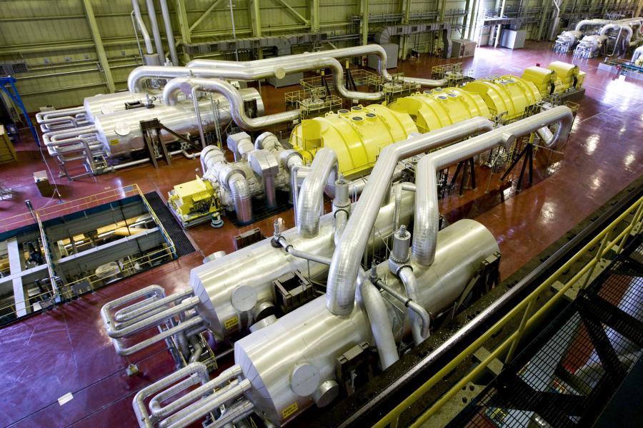 Reaktor atomowy