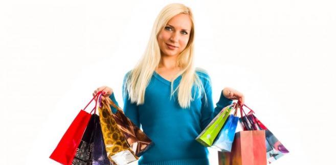 zakupy, święta (fot. shutterstock.com)