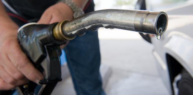 Dodatkowy podatek od baryłki ropy