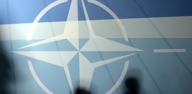 NATO, fot. Hannelore Foerster/Bloomberg News
