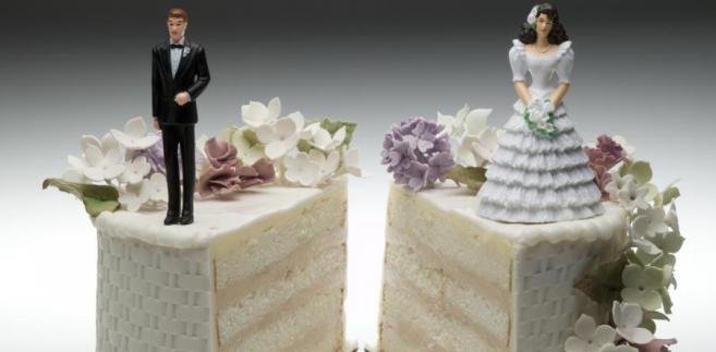 Rozwód. fot. shutterstock
