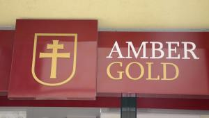 Firma Amber Gold